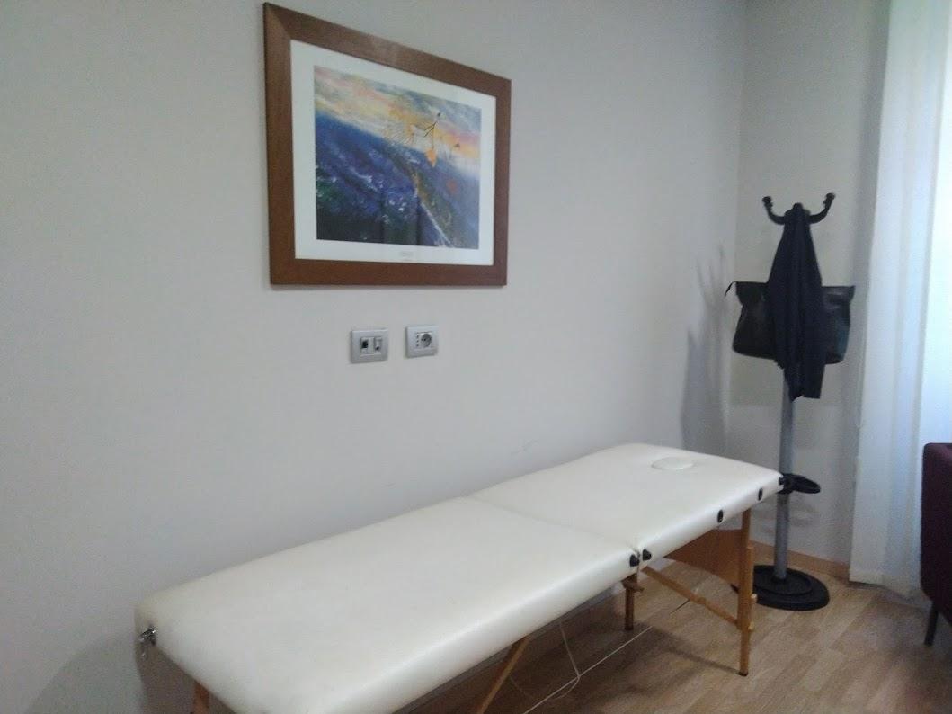 Stanza terapia Roma